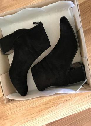 Модные ботиночки тренд сезона