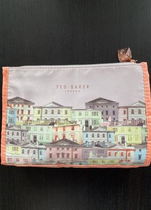 Ted baker сумка косметичка