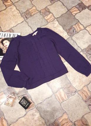 Блуза размер s