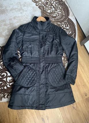 Стёганная демисезонная куртка mavi