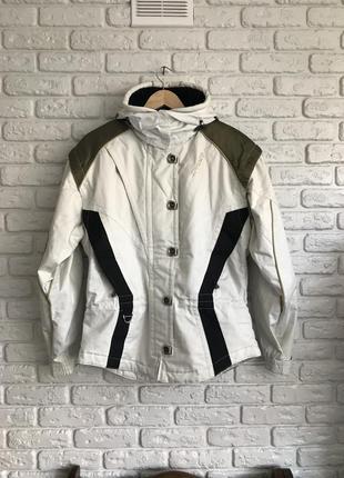 Лижна куртка безрукавка thinsulate spyder сша, лыжная термо куртка жилетка