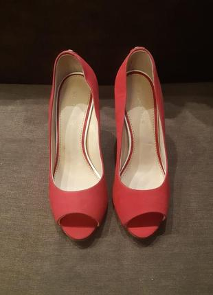 Туфлі від cosmoparis