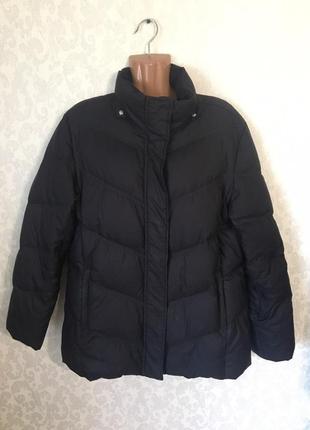Куртка пуховик,esprit