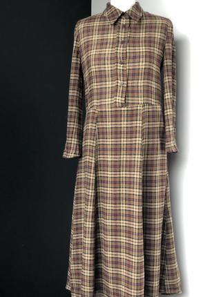 Новое платье от mango