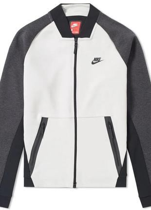 Мастерка nike tech fleece