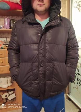 Чудова куртка