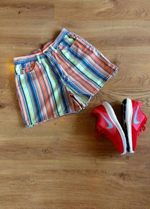 Классные шорты фирмы dorothy perkins