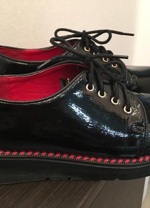 Туфли , лодочки , осенние