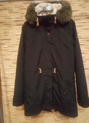 Парка, куртка   roxy  индонезия