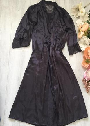 Пенюар халат пижама ночной халатик