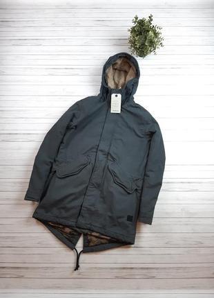 Парка куртка мужская jack & jones originals