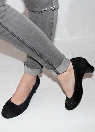 Туфли 41 р gabor  германия кожа оригинал