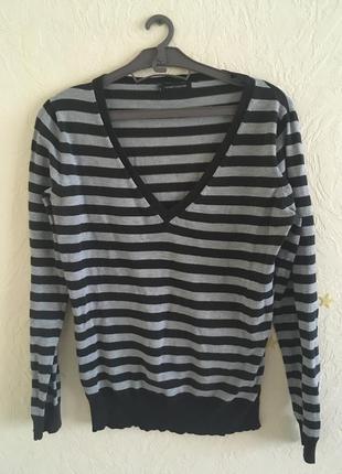 """Полосатый пуловер """"calliope"""""""