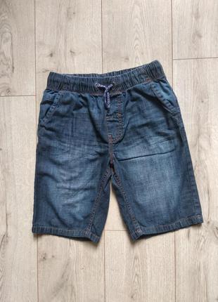 Шорти джинс next  11 років