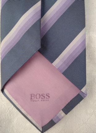 Галстук hugo boss