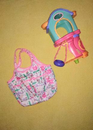 Сумка, сумочка для девочки