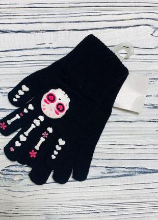 Перчатки  c&a