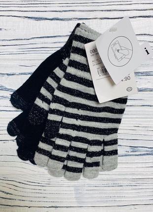 Перчатки комплект c&a