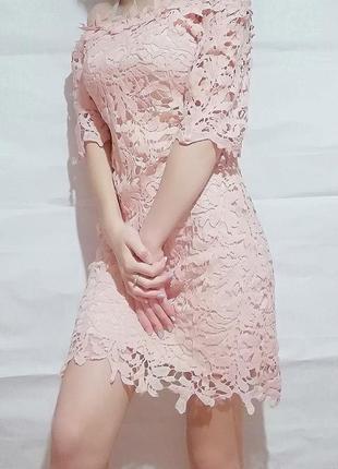 Брендовое вечерние платье