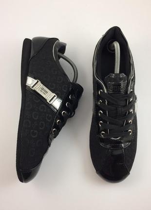 Стильные кроссовки guess оригинал