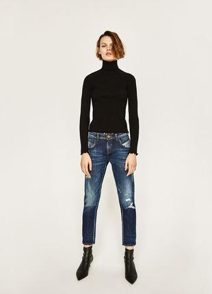 Zara новие джинси размер с100% бавовна заходьте на сторіночку