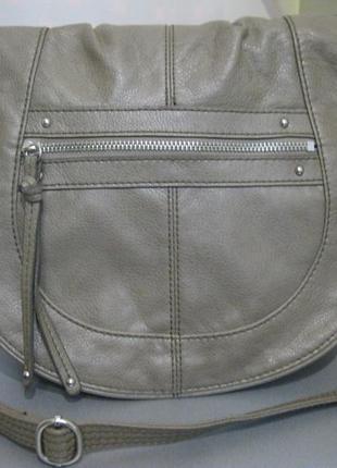 Продам нову фірмову сумочку кросбоді h&m