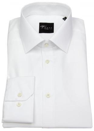 Белоснежная рубашка размер с venti edition оригинал