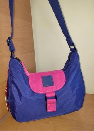 Нова фірмова англійська сумка кросбоді art sac!!! оригінал!!
