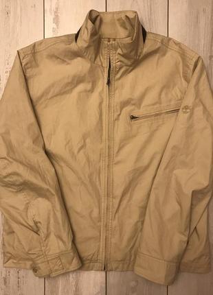 Новая водоотталкивающая курточка timberland (xxl)
