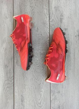 Adidas f30 мужские футбольные бутсы оригинал