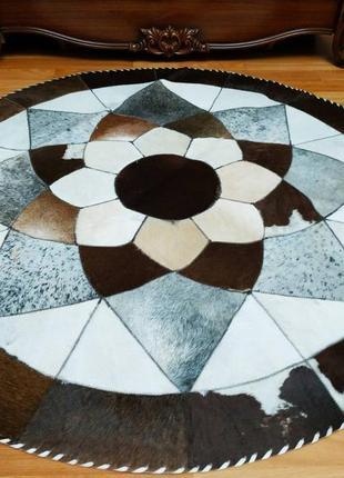 Новый натуральный ковёр килим