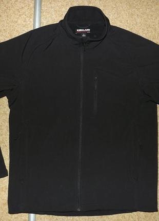 Куртка софтшелл kirkland signature