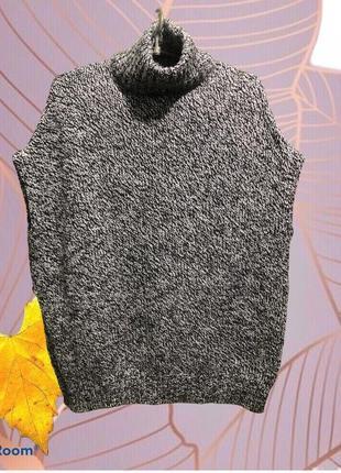 Жилет свитер