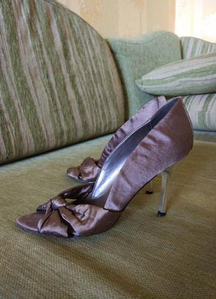 Елегантні туфлі dorothy perkins
