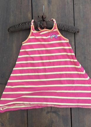 Детское платье 🌞
