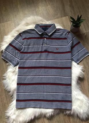 Брендовая мужская футболка