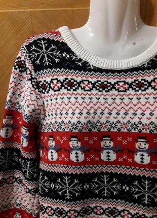 Next р.14  красивый длинный свитер