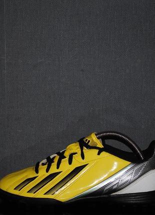 Сороконожки adidas 38 р