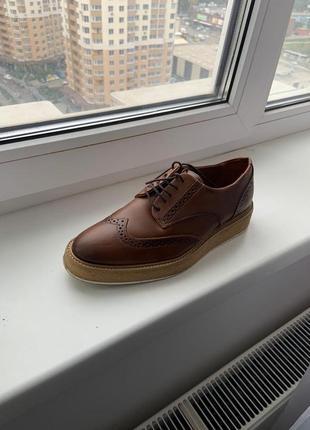 Туфли инспекторы