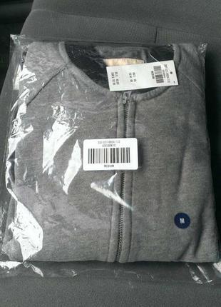Крутой джемпер-куртка от hollister