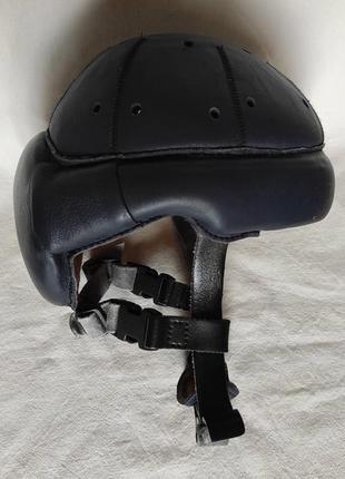 Шлем для людей с особыми потребностями ato form. 54