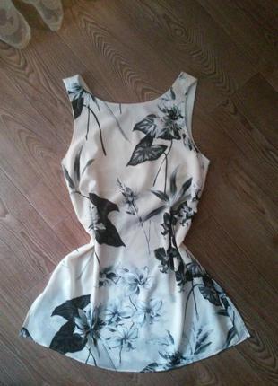 Легкая блуза dorothy perkins
