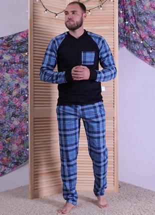 Пижама піжама начес