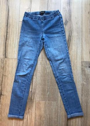 Джинсы джинсовые штаны джегинсы леггинсы