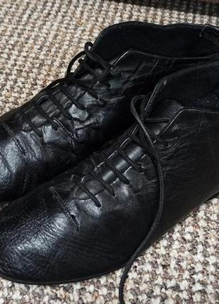 Танцевальные туфли джазовки кожа. размер 35