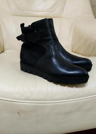 Очень красивые ботинки kennel &schmenger.