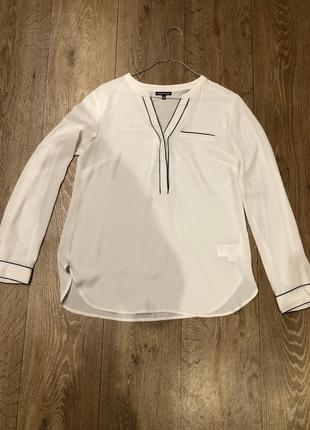 Женская блузка warehouse, размер 40 {uk 12}.