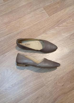Супер удобные туфельки