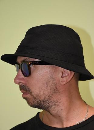 Классическая шляпа 100% хлопок cotton размер m-l