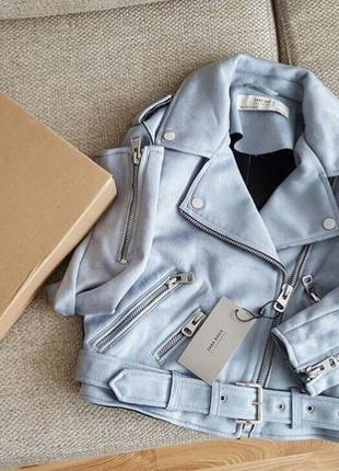 Шикарная куртка zara